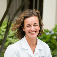 Dr. Alison Black - OB/GYN doctor in Fairfax, Virginia