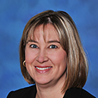 Dr. Laura Pickford - OB/GYN doctor in Fairfax, Virginia